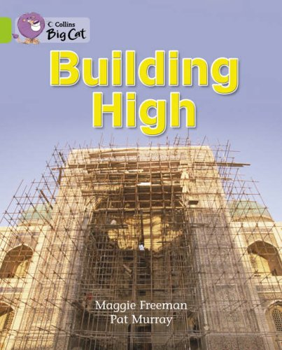 Building High Band 11/Lime by Freeman, Maggie: Freeman, Maggie