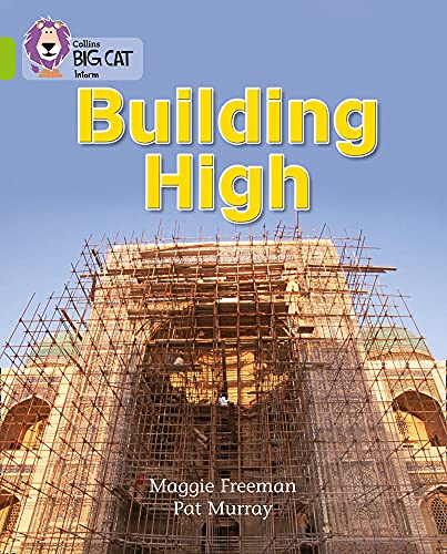 9780007186426: Building High (Collins Big Cat)
