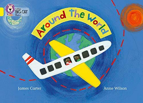 9780007186587: Collins Big Cat - Around the World: Band 03/Yellow