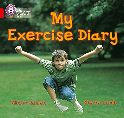9780007186693: My Exercise Diary (Collins Big Cat)