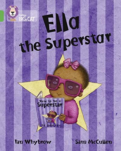9780007186815: Ella the Superstar (Collins Big Cat)
