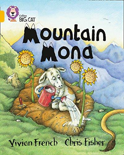 9780007187003: Mountain Mona (Collins Big Cat)