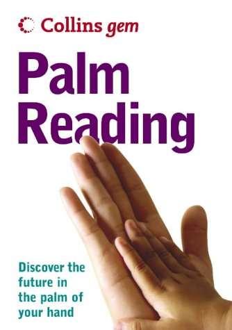 9780007188802: Palm Reading (Collins Gem)