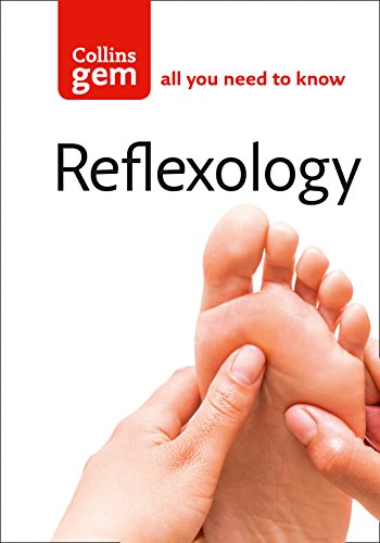 9780007188826: Reflexology (Collins Gem)