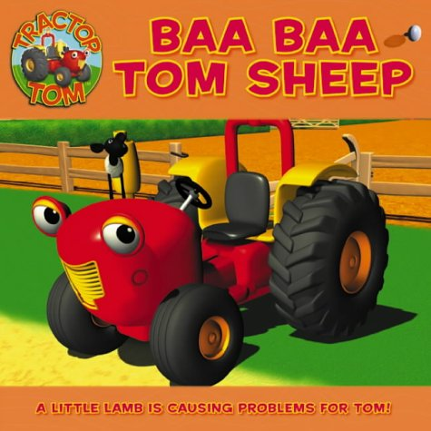 9780007189021: Baa Baa Tom Sheep