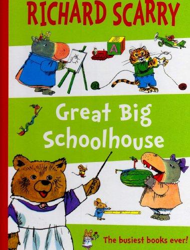 9780007189458: Great Big Schoolhouse