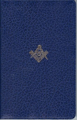 9780007189526: Masonic Bible: King James Version (Bible Kjv)