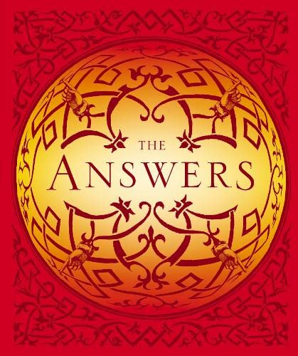 9780007189533: The Answers