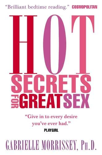 9780007189564: Hot: Secrets for Great Sex