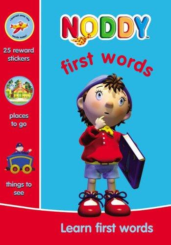 9780007189632: Noddy First Words