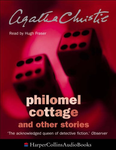 9780007189786: The Listerdale Mystery: Philomel Cottage and Other Stories