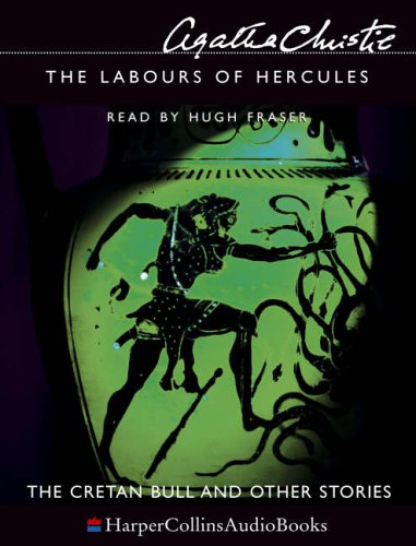 9780007189793: The Labours of Hercules: Cretan Bull