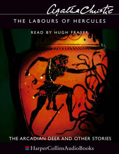 9780007189809: The Labours of Hercules: The Arcadian Deer