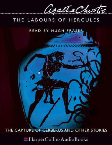 9780007189816: The Labours of Hercules: The Capture of Cerberus