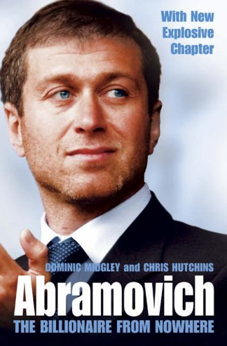 9780007189847: Abramovich: The Billionaire from Nowhere