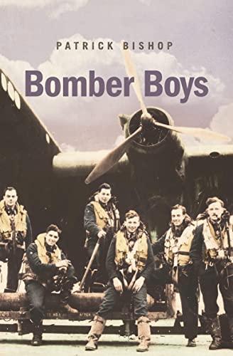9780007189861: Bomber Boys: Fighting Back 1940-1945