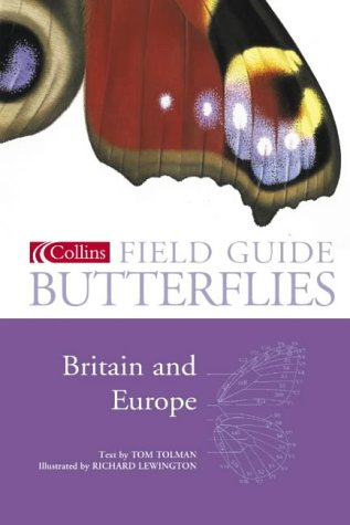 9780007189915: Collins Field Guide – Butterflies of Britain and Europe