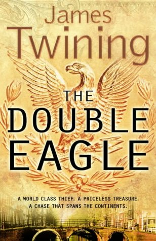 9780007190140: The Double Eagle