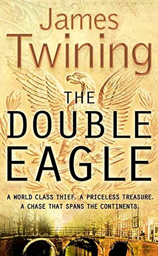9780007190157: The Double Eagle