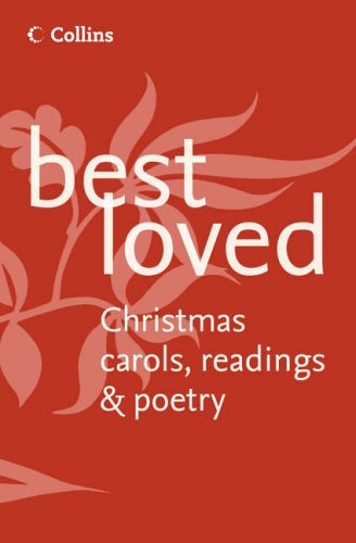 9780007190188: Best Loved Christmas Carols, Readings and Poetry