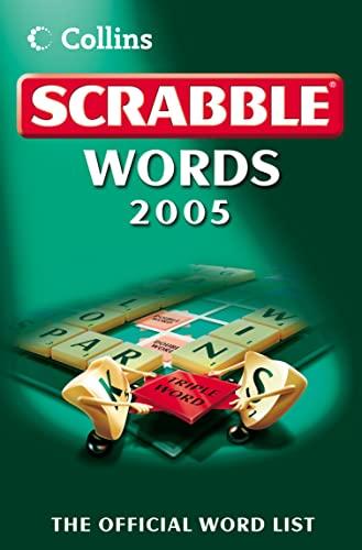 9780007190195: Scrabble Words