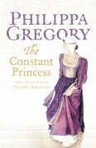 9780007190300: The Constant Princess
