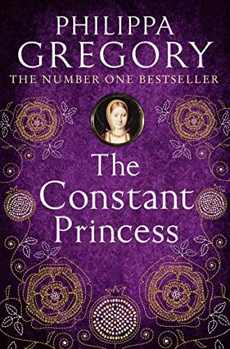 9780007190317: The Constant Princess: 4