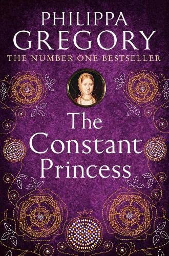 9780007190317: The Constant Princess