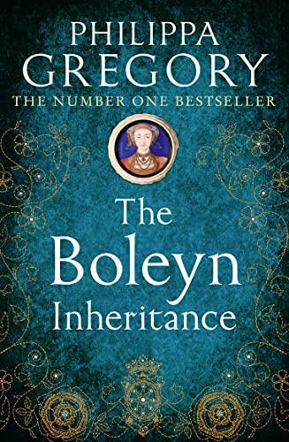 9780007190331: The Boleyn Inheritance