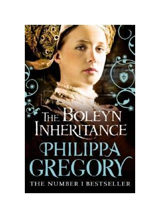 9780007190331: The Boleyn Inheritance