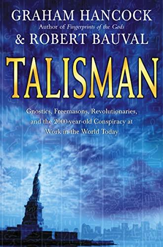 9780007190362: Talisman: Sacred Cities, Secret Faith