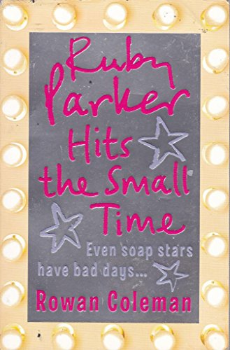 9780007190386: Ruby Parker Hits the Small Time