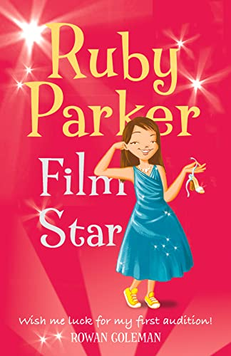 9780007190393: Ruby Parker: Film Star