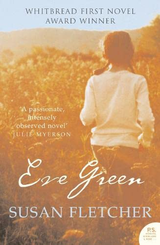 9780007190409: Eve Green