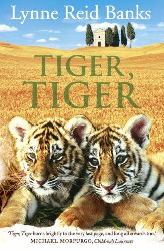 9780007190423: Tiger, Tiger