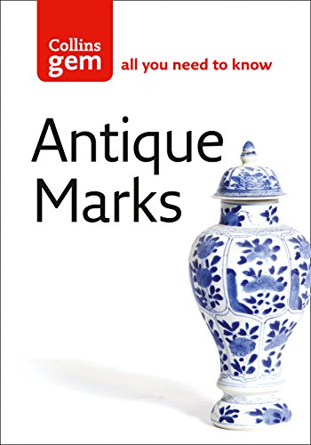 9780007190478: Antique Marks (Collins Gem)