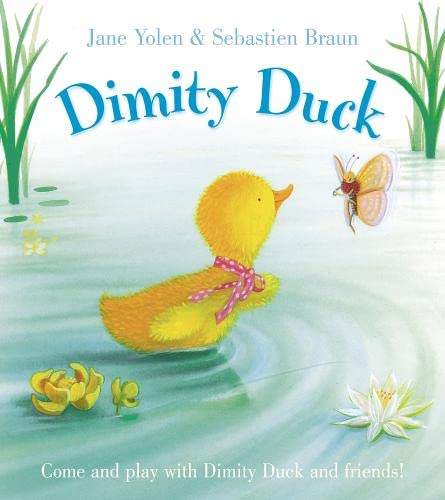 9780007190485: Dimity Duck