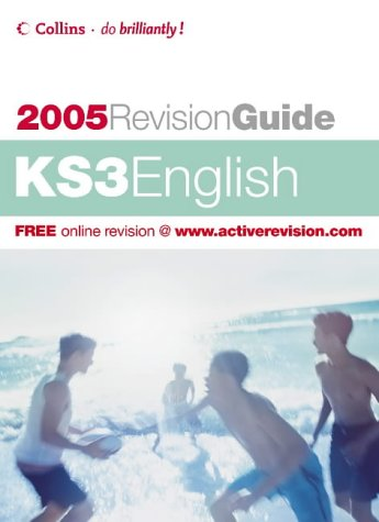 9780007190508: Do Brilliantly! Revision Guide - KS3 English