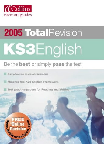 9780007190508: KS3 English 2005 (Revision Guide)
