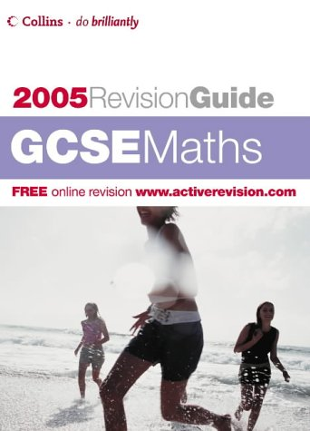 9780007190539: Do Brilliantly! Revision Guide - GCSE Maths