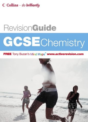 9780007190577: GCSE Chemistry: Revision Guide