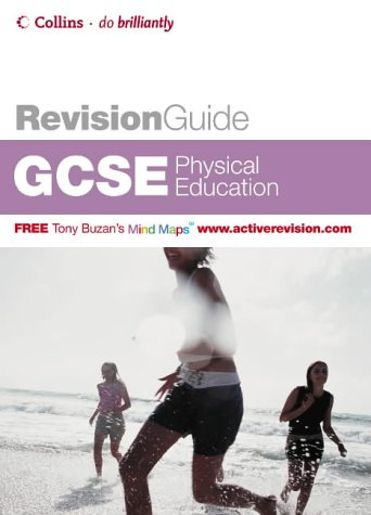 9780007190591: Do Brilliantly! Revision Guide - GCSE Physical Education