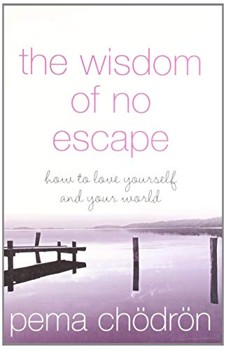 9780007190614: The Wisdom of No Escape: How to Love Yourself and Your World