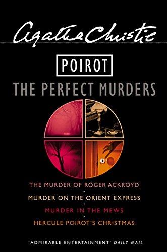 9780007190645: Poirot: The Perfect Murders: Omnibus