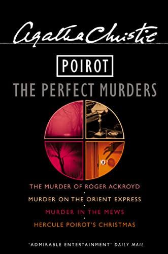 9780007190645: Poirot: Omnibus: The Perfect Murders