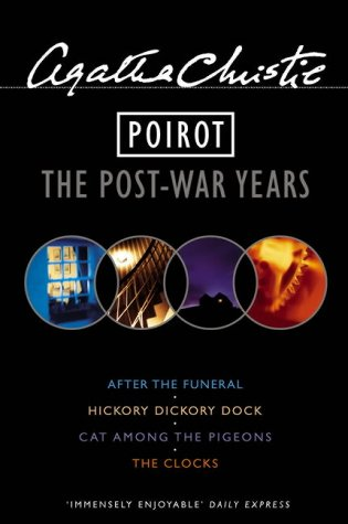 9780007190669: Poirot: The Post-War Years