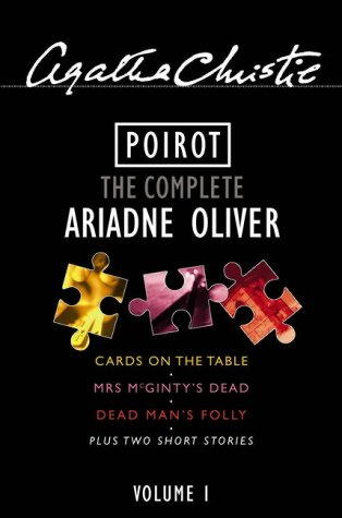 9780007190676: Poirot: The Complete Ariadne Oliver: Volume 1: Vol 1