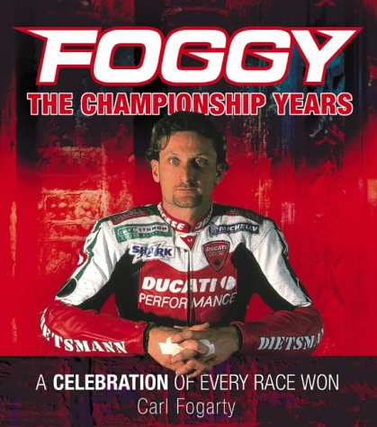 9780007190706: Foggy: The Championship Years