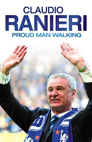 9780007190713: Proud Man Walking: My Chelsea Diary