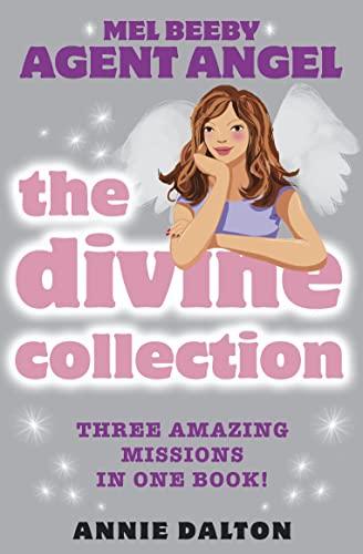 The Divine Collection: Three Amazing Missions In: Dalton, Annie